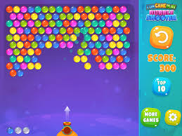 phaser news bubble shooter aim shoot and pop the multi