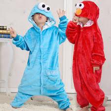 Chip Costume Ebay Kids Cookie Monster Costume Ebay