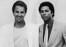 miami vice black 27 actors who got their starts on miami vice mental floss
