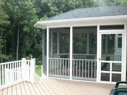 Small Enclosed Patio Ideas Articles With Enclosed Patio Designs Tag Glamorous Enclosed Porch