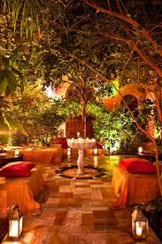 955 best style moroccan modern images on pinterest moroccan moroccan courtyard perfect for an intimate party with close friends