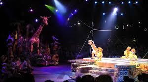 festival lion king animal kingdom walt disney hd
