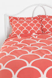 Coral Bedspread 79 Best Color Coral Images On Pinterest Master Bedroom