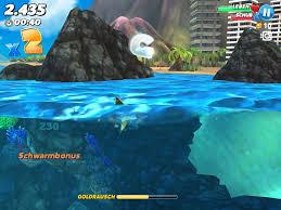 Hungry Shark Map Hungry Shark World Die Besten Tipps Und Cheats Chip