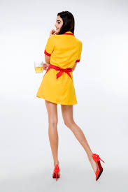 aliexpress com buy two broke girls halloween costume