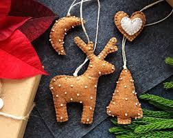 A Christmas Story Ornament Set - fairy tale ornaments etsy