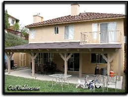 patio covers and decks santa clarita christopher french construction