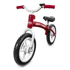 amazon black friday red flyer tricylce radio flyer glide and go balance bike red toys