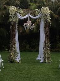wedding backdrop outdoor 2574 best hospitality images on