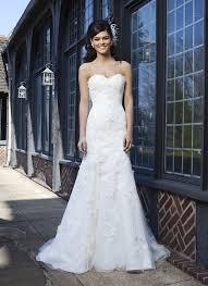 brautkleid sincerity sincerity brautkleid style 3731 a mermaid gown with a sweetheart