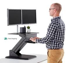activdesk australian electric sit stand desks