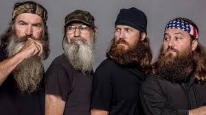 did you see duck dynasty duck dynasty star willie robertson says show to end after 11