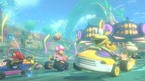 mario kart 8 2old2play the site for older gamers