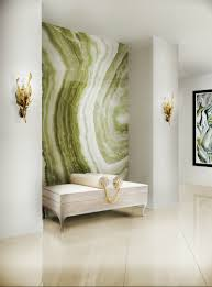 Latest Home Interior Design Trends by Color Of The Year 2017 By Pantone Is Greenery