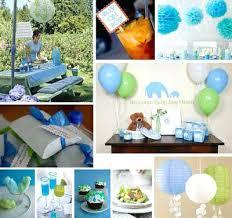 baby shower decoration ideas for boy unique baby shower decoration ideas house of baby s