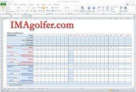 Supplier Scorecard Template Excel Template Supplier Performance Scorecard Template Xls