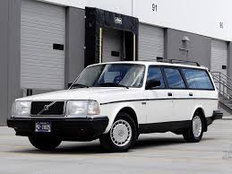 volvo wagon the volvo 240 u2013 a cult and personality second daily classics
