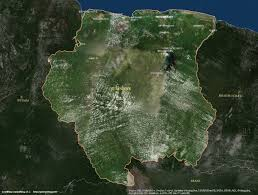 satellite maps 2015 suriname satellite maps leaddog consulting