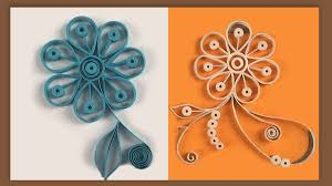 quilling designs wall decorating ideas how to make looped