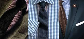 10 of the best shirt u0026 tie combos a gentleman u0027s row