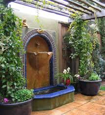 Garden Ideas For Backyard by Beautiful Landscaping Ideas And Backyard Designs In Spanish And