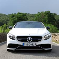 test drive mercedes benz s550 coupe and s63 amg coupe cool hunting
