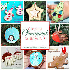 diy ornament crafts for