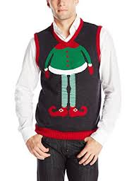 sweater s vest at s clothing store