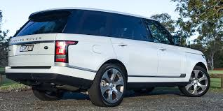 range rover autobiography 2016 2016 range rover autobiography lwb review caradvice