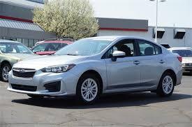 2017 subaru impreza sedan blue certified used 2017 subaru impreza 2 0i premium sedan for sale