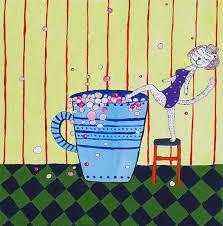Painting For Bathroom Best 25 Bathroom Canvas Art Ideas On Pinterest Bathroom Canvas
