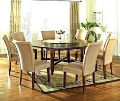 Lazy Susan Dining Room Table Dining Room Table Breathtaking Inch Designs With Lazy Susan