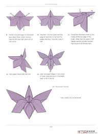 Origami Orchid Tutorial | origami orchid flower folding instructions origami instruction