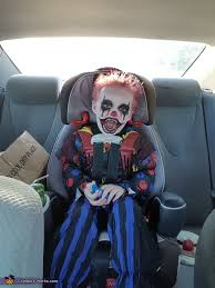 Halloween Scary Kids Costumes 100 Scary Kid Halloween Costumes Child Zombie Punk Rocker