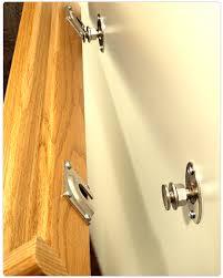 railock mounting brackets for wood handrails