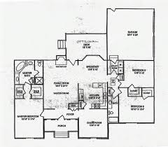 3 bedroom house plans one bedroom simple three bedroom house architectural designs three
