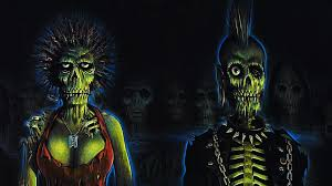 halloween facebook background zombie wallpaper 1920x1080 the wallpaper