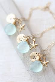 Wedding Gift Necklace Best 25 Bridesmaid Gifts Sets Ideas On Pinterest Fun Bridesmaid