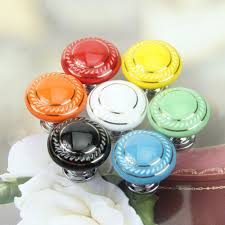 kitchen cabinets knobs or handles cabinet colorful cabinet knobs colorful door knobs ierie com
