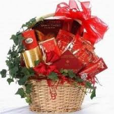 Send Food Gifts 71 Best Gift Baskets Images On Pinterest Holiday Gifts Gourmet