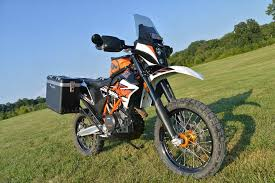 New 17 Inch Dual Sport Motorcycle Tires 12 Great Upgrades For Your Ktm 690 Enduro R Bikes Reviews