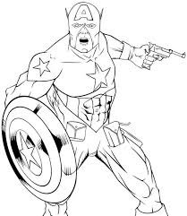 captain america angry coloring captain america coloring