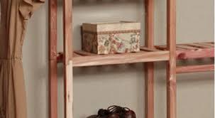 5 cedar closet shelves cedar closet organizers signature
