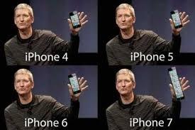 Memes De Iphone - los mejores memes del lanzamiento del iphone 7 y airpods