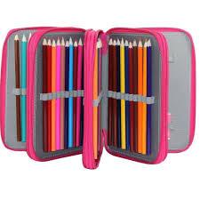 pencil pouches pencil 72 pencil holder pink pencil storage pencil pouch