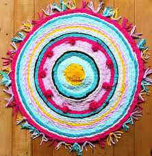 20 gorgeous diy rugs to prettify your home this spring u2013 just