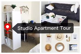 studio apartment tour 420 sq l chicago youtube