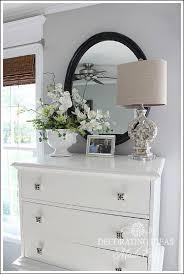 Master Bedroom Decorating Ideas - Bedroom dresser decoration ideas