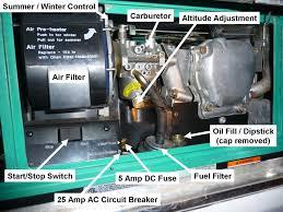 onan labeled parts motor homes rv u0027s u0026 campers pinterest
