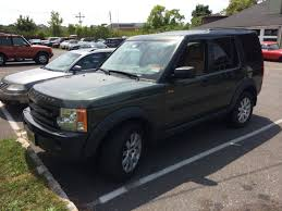 lifted land rover lr3 august 2014 authorized imported cars blog